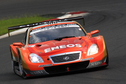 #6 Lexus Tean LeMans Eneos Lexus SC430: Daisuke Ito, Kazuya Oshima