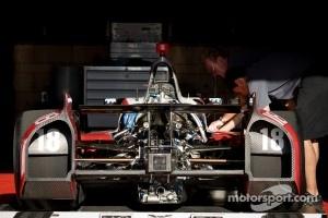 Dale Coyne Racing Honda