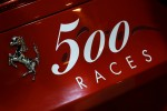 Ferrari celebrate 500 races