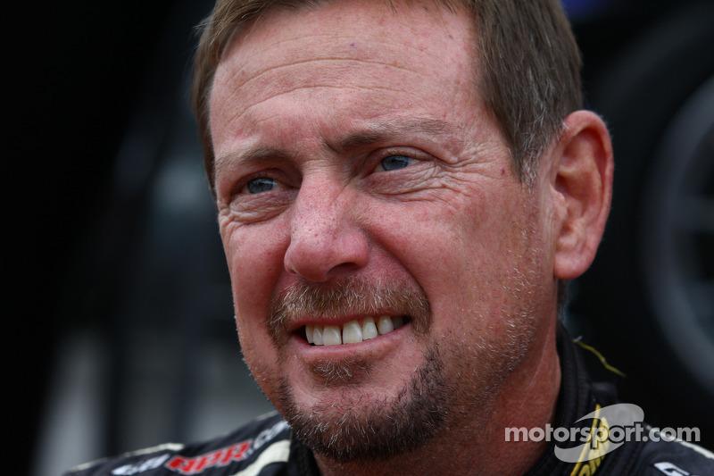 Jim Norman - APR Motorsport