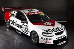 Special Bathurst livery for Team Vodafone