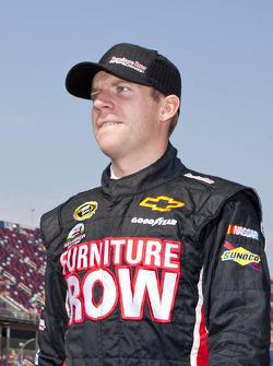 Regan Smith, Furniture Row Racing Chevrolet