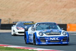 #74 ProSpeed Competition Porsche 997 GT3 R: Paul Van Splunteren, Maxime Soulet, Dylan Derdaele