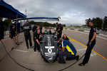 #0 Nissan Delta Wing Delta Wing Project 56 LLC Nissan: Lucas Ordonez, Gunnar Jeannette