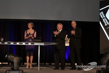 Don Panoz and Jim France