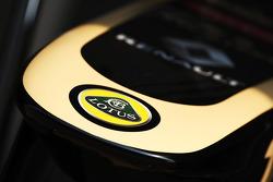 Lotus F1 E20 nosecone