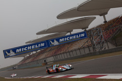 LMP class qualifying at Shanghai circuit