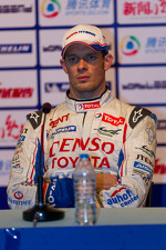 Alexander Wurz