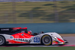 #49 Pecom Racing Oreca 03 Nissan: Luis Perez Companc, Pierre Kaffer, Nicolas Minassian