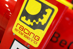 Racing Engineering logo