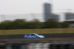 Robert Huff, Chevrolet Cruze 1.6T, Chevrolet