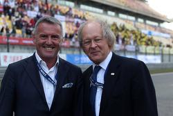 Marcello Lotti, WTCC General Manager