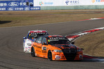 Norbert Michelisz, BMW 320 TC, Zengˆ Motorsport and Charles Ng, BMW 320 TC, Liqui Moly Team Engstler