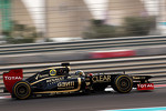Davide Valsecchi, Lotus F1 Test Driver