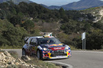 Thierry Neuville and Nicolas Gilsoul, Citron Junior World Rally Team