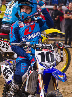 Justin Brayton