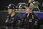 Sebastian Vettel, Red Bull Racing, Kimi Raikkonen, Lotus F1