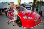 NASCAR Championship Drive in South Beach: a mysterious beauty