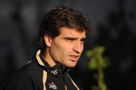Jrme d'Ambrosio, Lotus F1 Third driver