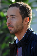 Nicolas Todt
