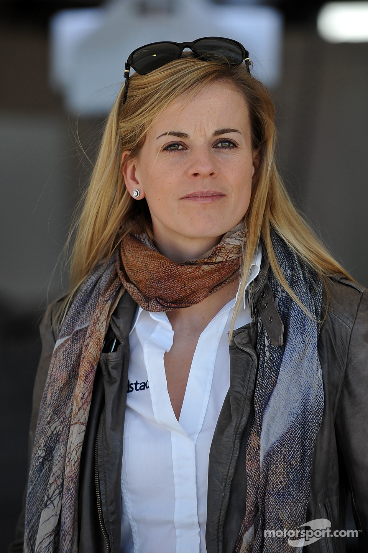 Susie Wolff Williams F1 Formula 1 Photos Main Gallery