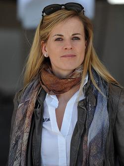 Susie Wolff, Williams F1