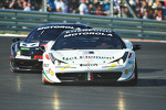 #3 Ferrari of Fort Lauderdale: Francesco Piovanetti