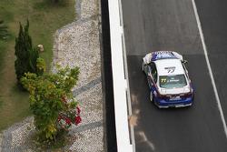 Joseph Rosa Merszei, BMW 320si, Liqui Moly Team Engstler