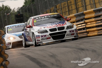 Pepe Oriola, BMW 320 TC,  Liqui Moly Team Engstler