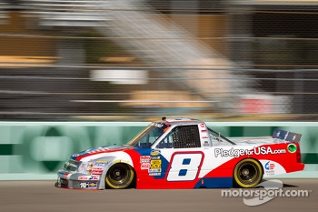 Max Gresham, Richard Childress Racing Chevrolet