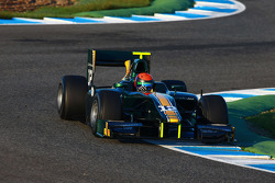 Alexander Rossi, Caterham Racing