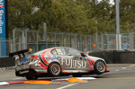 Michael Caruso, Fujitsu Racing