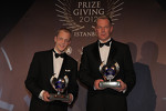 FIA World Rally Championship - Mikko Hirvonen - Jarmo Lehtinen