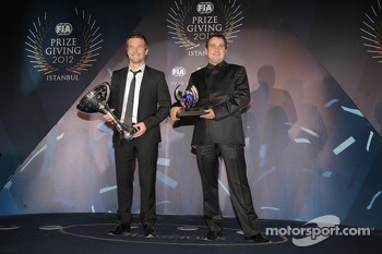 FIA World Rally Championship - Sebastien Loeb - Daniel Elena