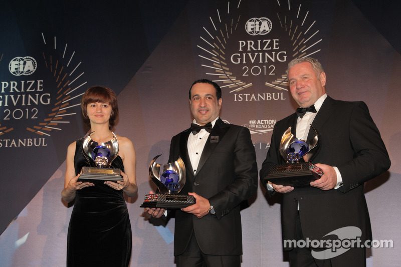 FIA World Cup for Cross Country Rallies, G-Force Motorsport, Kahlifa Al Mutaiwei, Andreas Schulz