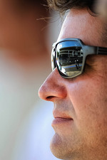 LUIZ PANDINI (PORSCHE GT3 PRESS MANAGER)