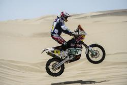 #12 KTM: Joan Pedrero