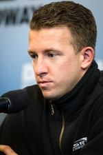 Michael Shank Racing press conference: A.J. Allmendinger