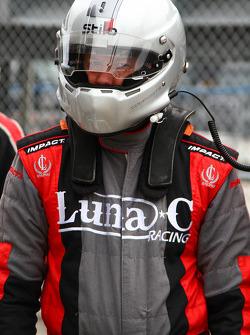 Lee Davis - #38 BGB Motorsports Porsche Cayman GX.R