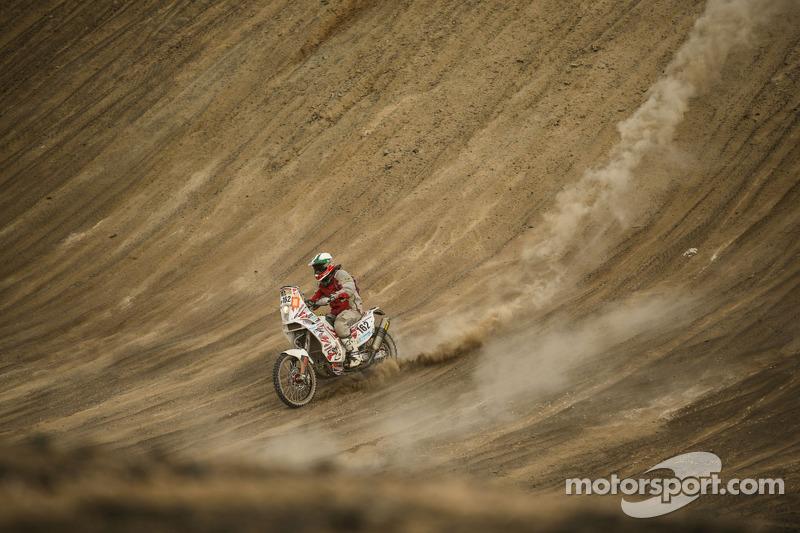 #162 KTM: Tim Forman
