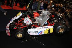 Racing Step Foundation Kart