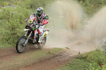 #20 Husqvarna: Paulo Goncalves