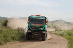 #514 Iveco: Ren Kuipers, Peter van Eerd, Moi Torrallardona