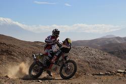 #13 Honda: Gerard Farres