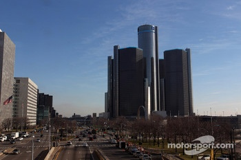 Detroit atmosphere