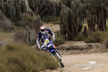#14 Sherco: Alain Duclos