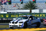 #48 Fall-Line Motorsports BMW M3 Coupe: Charles Espenlaub, Brett Sandberg