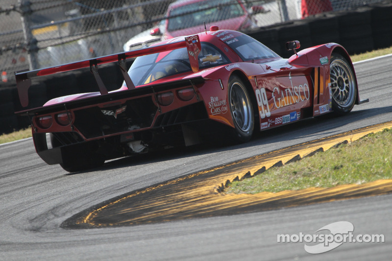 #99 GAINSCO/Bob Stallings Racing Corvette DP: Jon Fogarty, Alex Gurney, Memo Gidley, Darren Law