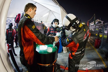 APR Motorsport refuelers