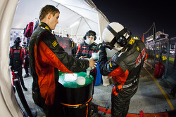 APR Motorsport refuelers